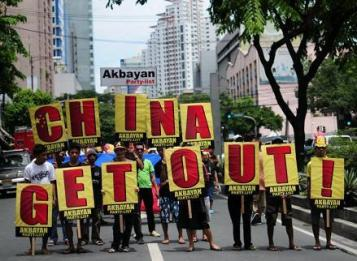 2013-Akbayan-China-Philippines-Protest
