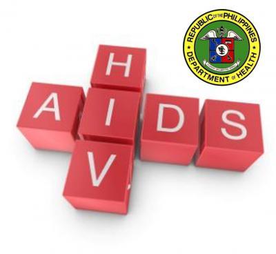 DOH hiv