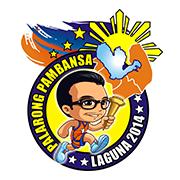 Palarong Pambansa logo