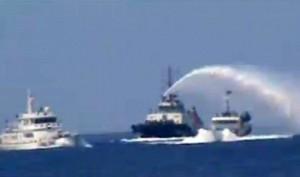 Vietnam vessel