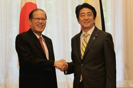 PNoy and Abe