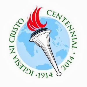 INC Centennial Logo
