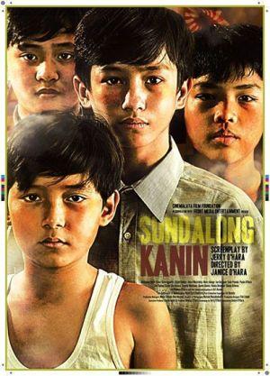 Sundalong Kanin