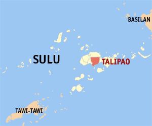 talipao