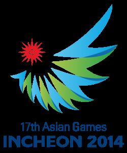 Incheon Games logo