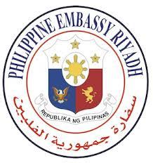 PH Embassy Riyadh