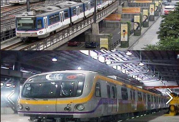 LRT MRT
