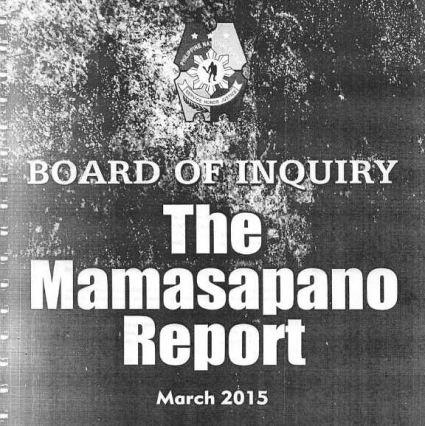 BOI Report