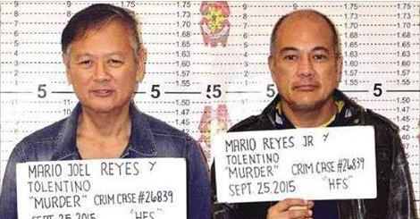 Reyes brothers