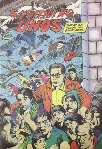 roxas comics