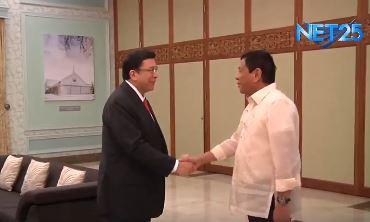 Duterte INC