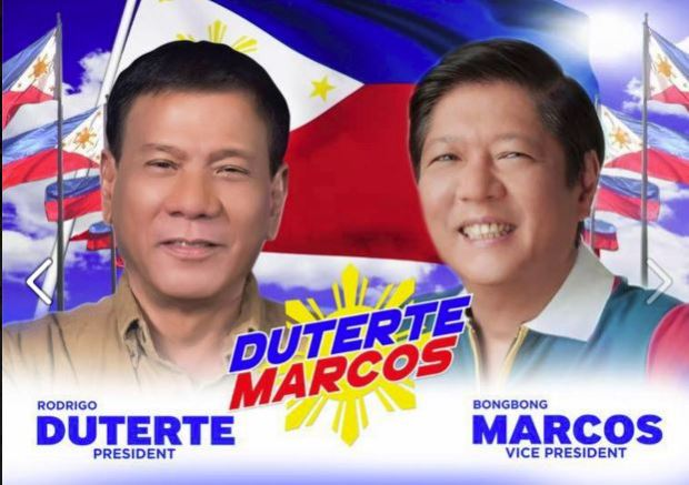 Duterte Marcos