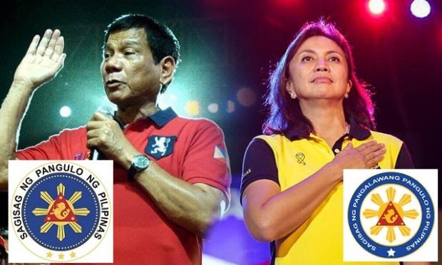 Duterte-Robredo