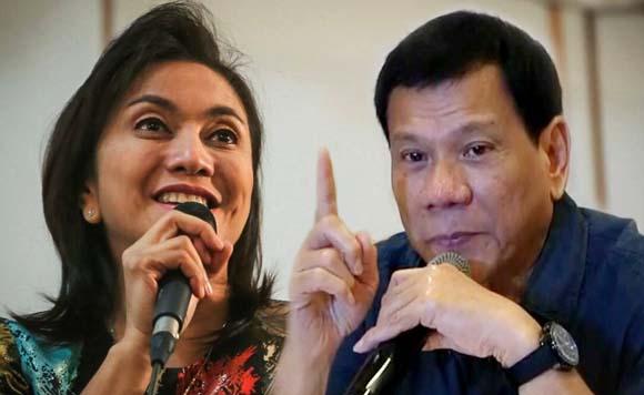 Robredo-Duterte