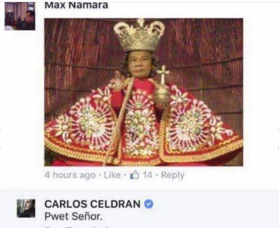 Celdran