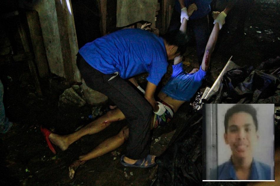 'NANLABAN' | Ang pagpaslang kay Kian Loyd Delos Santos