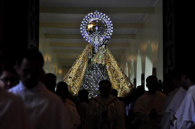 La Naval De Manila 2017 | Maria: Ina ng Kristiyanong Sambayanan