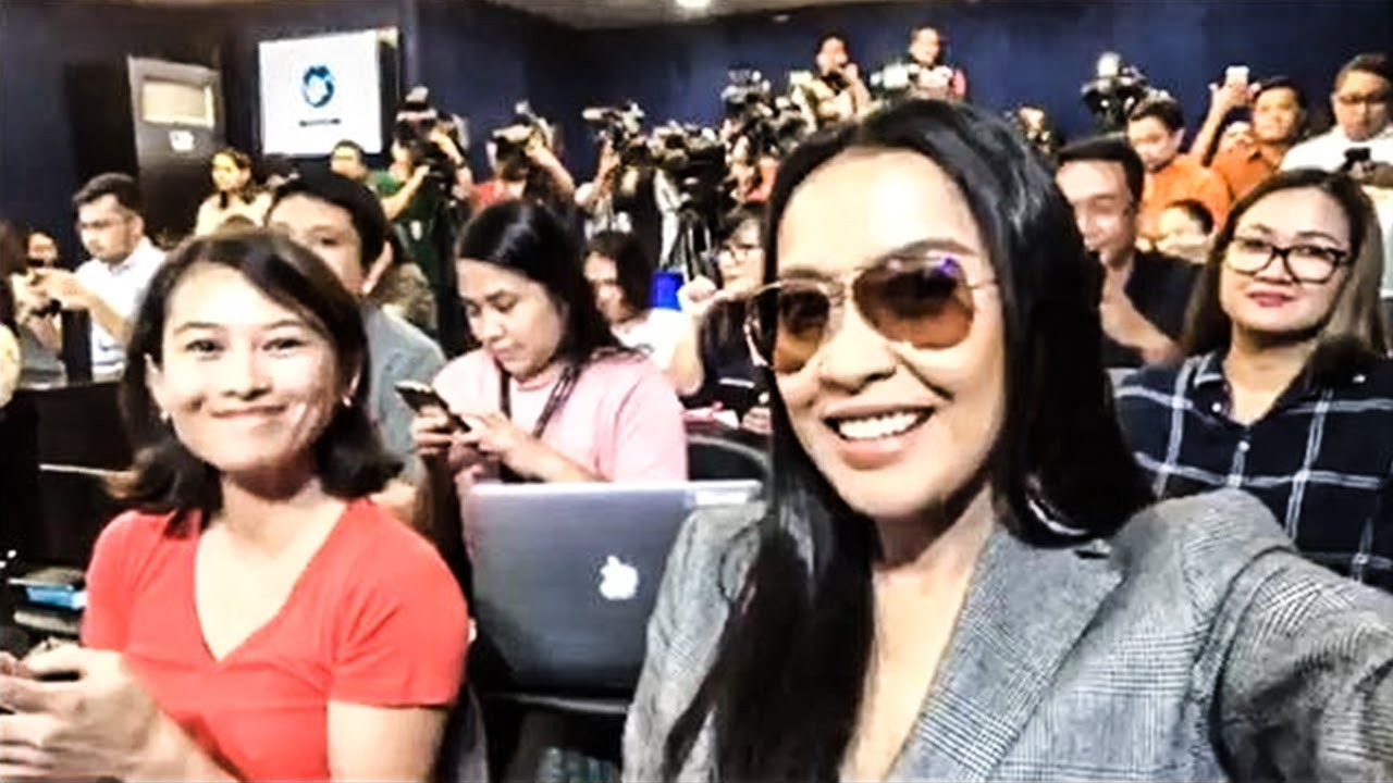 Pia Ranada ng Rappler nananatiling miyembro ng Malacañang Press Corps